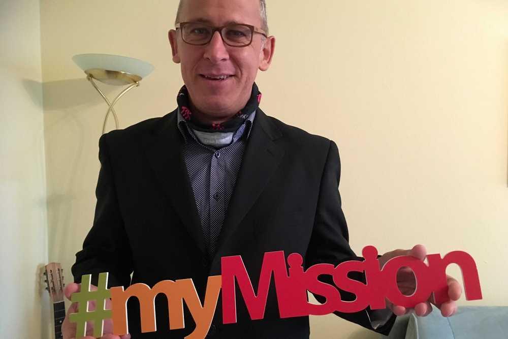 Mission Bruder Lothar Wagner